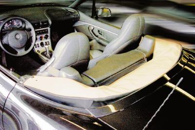 VERDECK-PERSENNING für BMW Z3