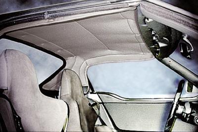 INNENVERDECK für BMW Z1