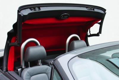 winddeflector - armrest - car cover - inner cover for AUDI TT