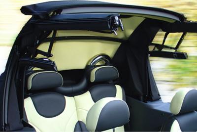 Winddeflector Armrest Car Cover Inner Cover For Softtops